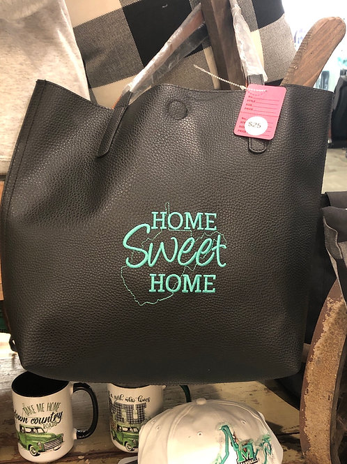 Home Sweet Home bag