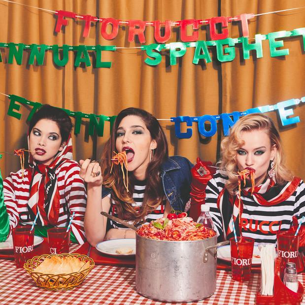 Fiorucci - Spaghetti contest