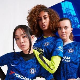 Nike x Chelsea club