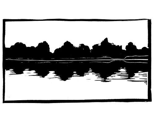 Reflet sonore