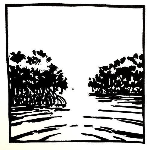 Mangrove n°2