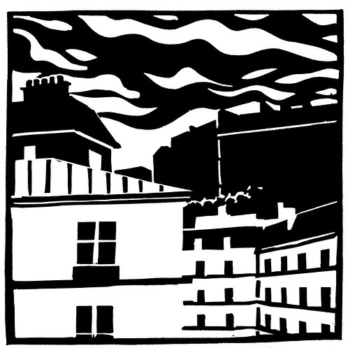 Flancs de Montmartre
