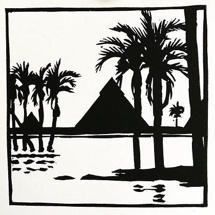 Crue du Nil