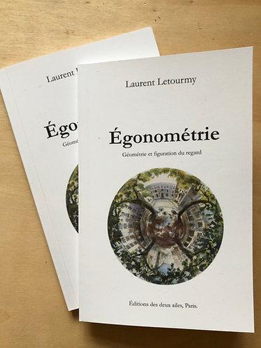 EGONOMETRIE, cartographie et figuration du regard