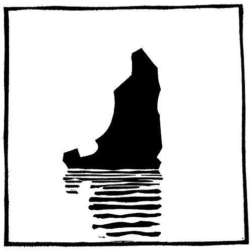 Iceberg noir