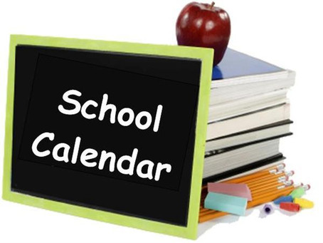 NYC DOE 2020-21 & LAW Student Cohort Calendars