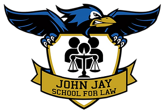 John Jay School for Law Logo