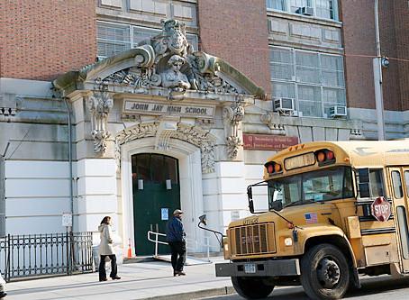 School Opening 2020