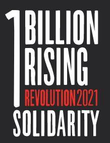 1 Billion Rising 14 febbraio 2021