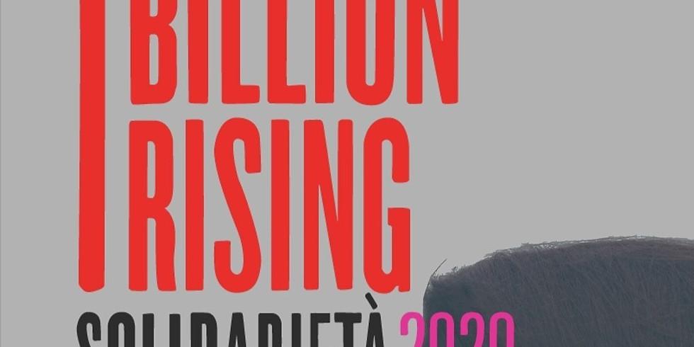 1 Billion Rising 2020 - FlashMob
