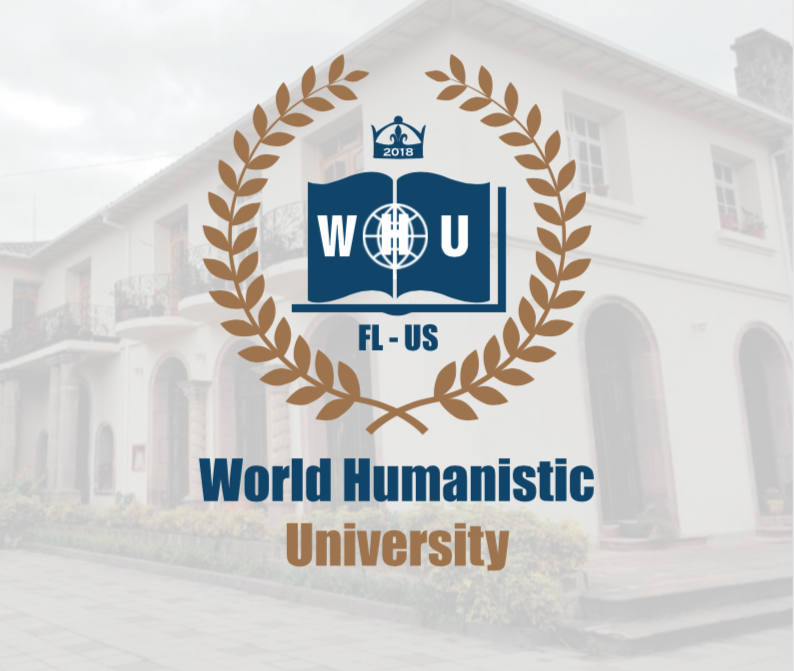 Logo e sede WHU