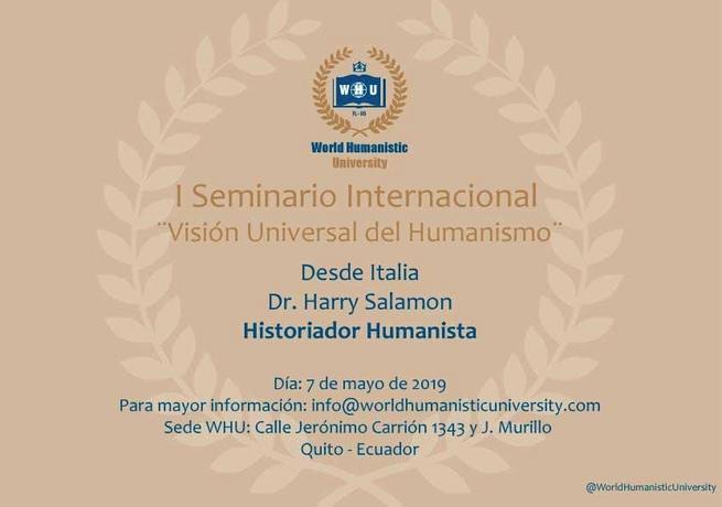 Harry Salamon