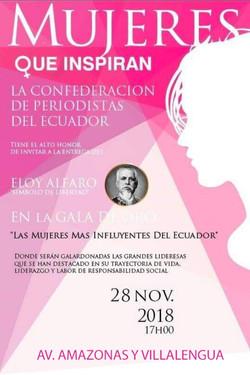 RECONOCIMIENTO ELOY ALFARO