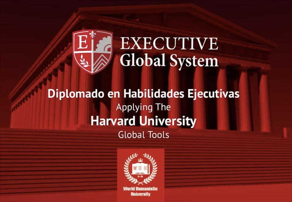 DIPLOMADO HABILIDADES EJECUTIVAS