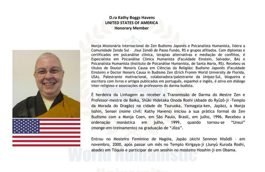 D.RA KATHY BOGGS