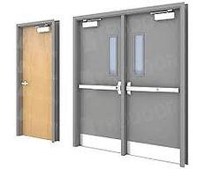 Commercial Steel Door Repair.jfif