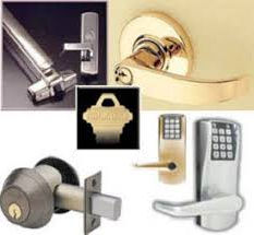Commercial Locks Installed  Westchester
