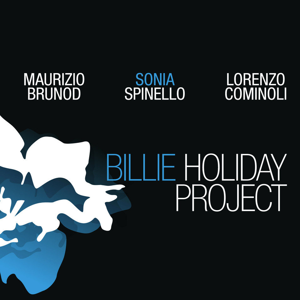 Bille Holiday Project CD