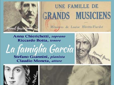Une famille de grands musiciens