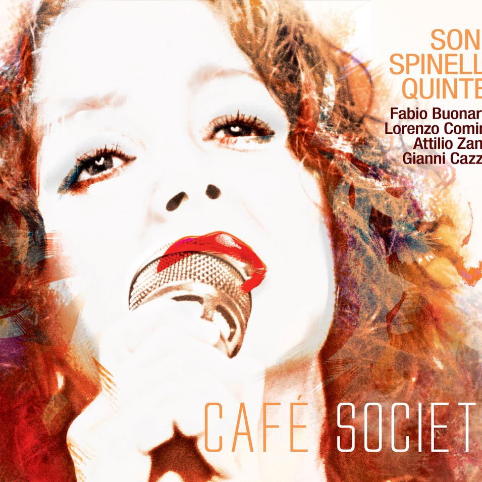 Café Society CD
