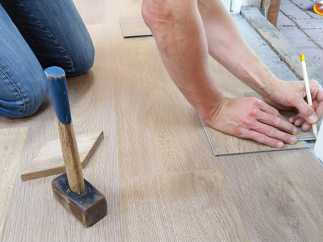 Top 7 Home Updates That Pay Off