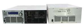 1000W RF System with Matching Network