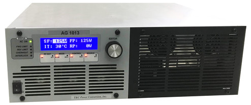 1000W Front Panel