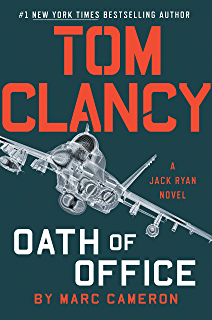 Tom Clancy Complicated