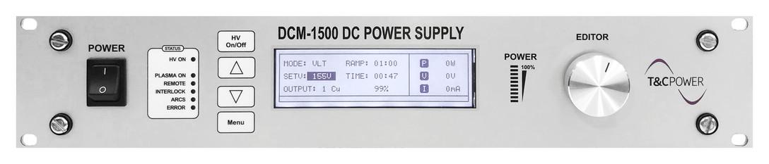 DCM-1500 DC Generator Front.jpg