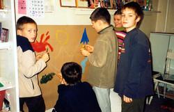 Bērnu nodarbības