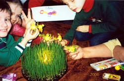 Lieldienu svētki bērniem Ādažos
