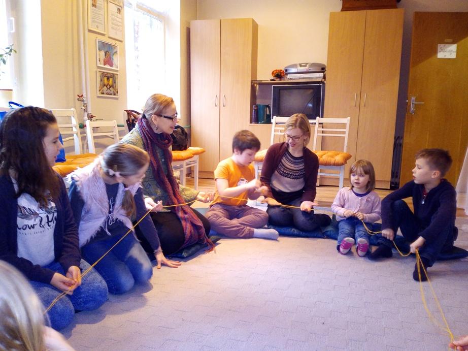 Aktivitātes bērniem