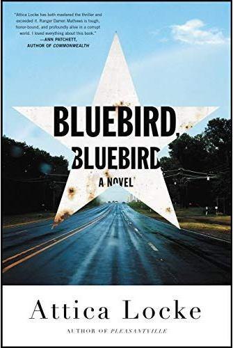 livro bluebird bluebird, de attica locke