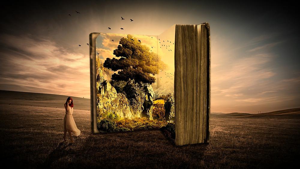 livros de fantasia imperdíveis