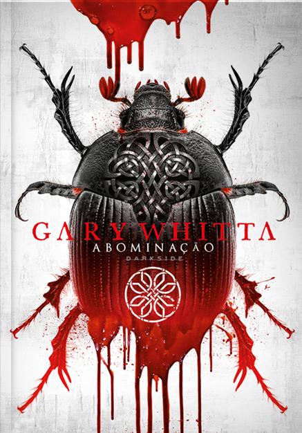 ABOMINAÇÃO de Gary Whitta