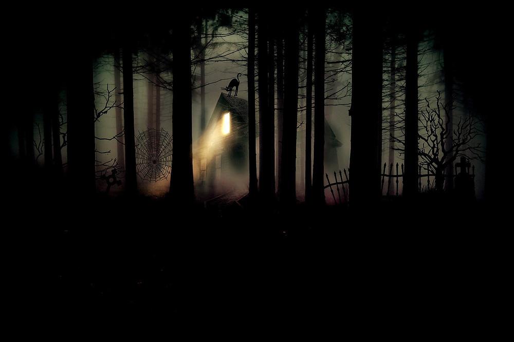 Capítulo 01 do romance A hora mais escura, da escritora Raquel Cantarelli