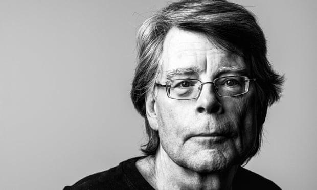 Entrevista com o autor Stephen King