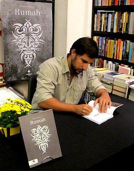 Bruno Flores -Espaço Livre Marketing Literário