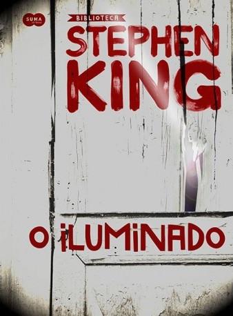 o iluminado, de stephen king