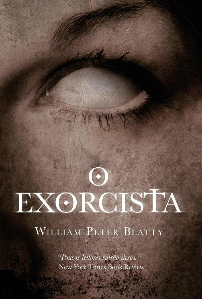 O EXORCISTA de William Peter Blatty