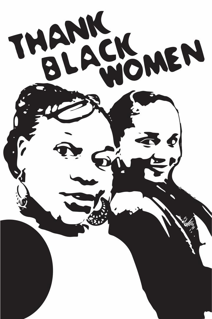 Kee + Née: Thank Black Women