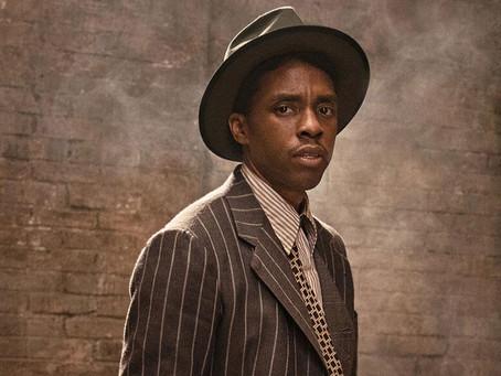 Chadwick Boseman receives NAACP Image Award Nominations
