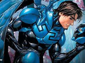 DC Comics Latino Superhero Coming to the Big Screen