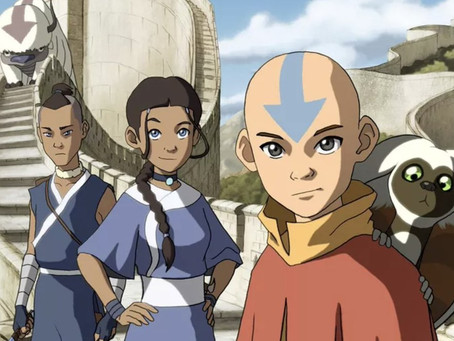 Nickelodeon announces Avatar Studies to expand The Last Airbender Franchise