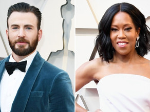 Regina King picks her favorite Hollywood Chris