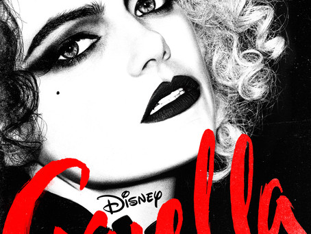 Harley Quinn trends as Emma Stone's Cruella trailer is released