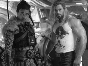 Thor: Love and Thunder Finishes Filming
