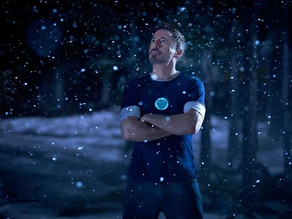 3 reasons Iron Man 3 is a Christmas Movie