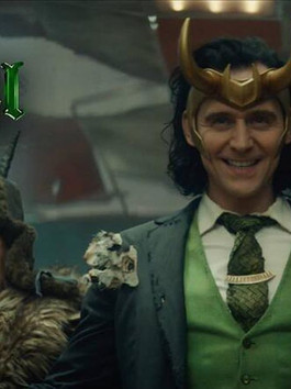 In honor of April Fool's Day, here are Loki's best pranks