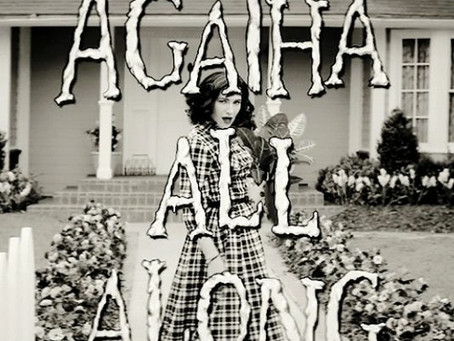 Now You Can Stream 'Agatha All Along'